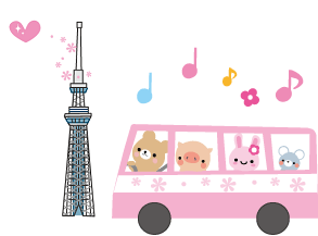 東京女性専用カプセルホテル